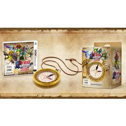 Nintendo Hyrule Warriors Legends (Limited Edition) - 3DS/2DS