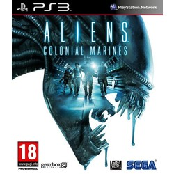 SEGA Aliens: Colonial Marines - Limited Edition - PS3