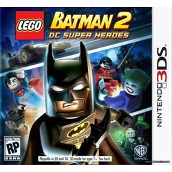 Warner Bros. LEGO Batman 2: DC Superheroes - 3DS/2DS