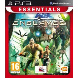 Bandai Namco Enslaved - Odyssey to the West - PS3 (Essentials)