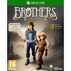 505 Games Brothers - a Tale of Two Sons - Xbox One