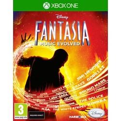 Disney Interactive Disney Fantasia Music Evolved - Xbox One