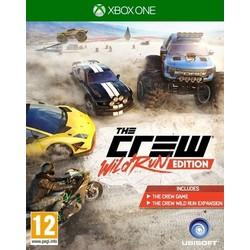 Ubisoft The Crew - Wild Run Edition - Xbox One