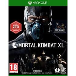 Warner Bros. Mortal Kombat XL - Xbox One
