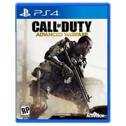 Activision Call of Duty Advanced Warfare - PS4