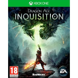 Team 17 Dragon Age Inquisition - Xbox One