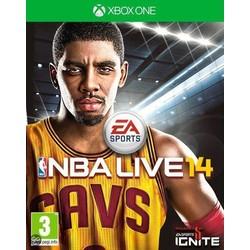 Electronic Arts NBA Live 14 - Xbox One