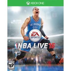 Electronic Arts NBA Live 16 - Xbox One