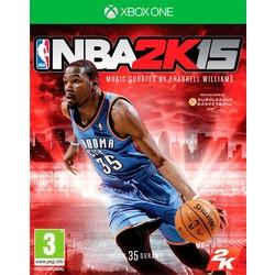 Electronic Arts NBA 2K15 - Xbox One