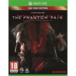 Electronic Arts Metal Gear Solid V - The Phantom Pain (Day One Edition) - Xbox One