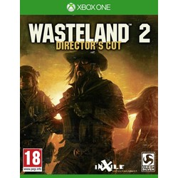 Deep Silver Wasteland 2 Director's Cut - Xbox One