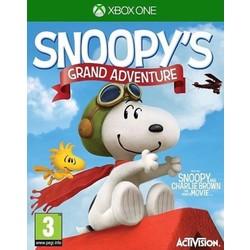 Activision Snoopy's Grand Adventure - Xbox One