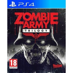 Rebellion Zombie Army Trilogy - PS4