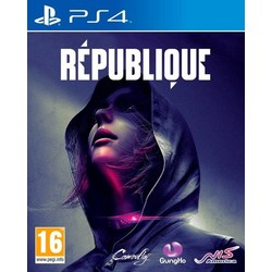 NIS Republique - PS4