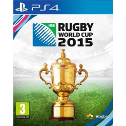 Big Ben Interactive Rugby World Cup 2015 - PS4