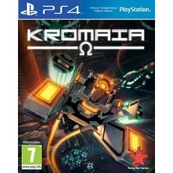 Rising Star Games Kromaia Omega - PS4