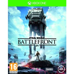 Deep Silver Star Wars Battlefront (Inc.DLC) - Xbox One