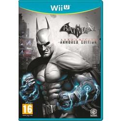 Warner Bros. Batman Arkham City (Armored Edition) - Wii U