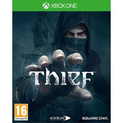 Square Enix Thief (Inc. The Bank Heist Mission) - Xbox One
