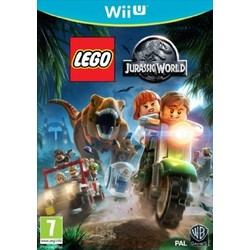 Nintendo Lego Jurassic World - Wii U