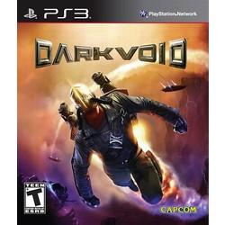 Capcom Dark Void - PS3