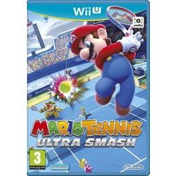 Nintendo Mario Tennis - Ultra Smash - Wii U