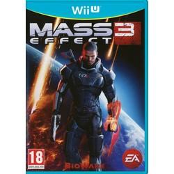 Nintendo Mass Effect 3 (Special Edition) - Wii U