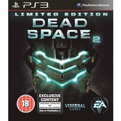 Electronic Arts Dead Space 2 Limited Edition - PS3