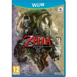 Nintendo The Legend Of Zelda - Twilight Princess HD - Wii U