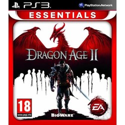 Electronic Arts Dragon Age 2 - PS3 (essentials)