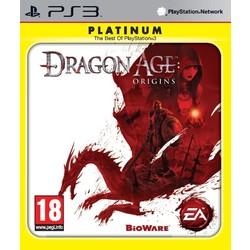 Electronic Arts Dragon Age - Origins - PS3 (platinum)