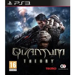 Tecmo Quantum Theory - PS3