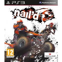Deep Silver Nail'd - PS3