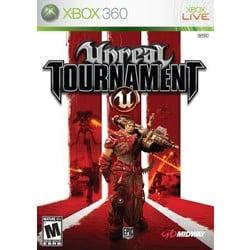 Midway Unreal Tournament 3 - Xbox 360 [Gebruikt]