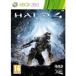 Microsoft Halo 4 - Xbox 360 [Gebruikt]