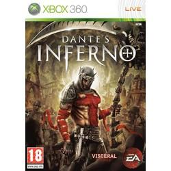 Electronic Arts Dante's Inferno - Xbox 360 [Gebruikt]