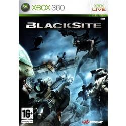 Midway Blacksite - Xbox 360 [Gebruikt]