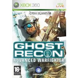 Ubisoft Ghost Recon Advanced Warfighter - Xbox 360 [Gebruikt]