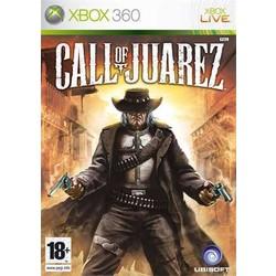 Ubisoft Call Of Juarez - Xbox 360 [Gebruikt]