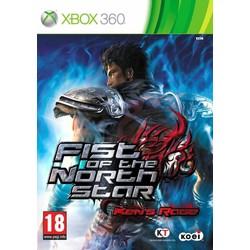 Koei Fist Of The North Star Ken's Rage - Xbox 360 [Gebruikt]