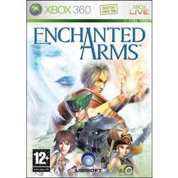 Ubisoft Enchanted Arms - Xbox 360 [Gebruikt]