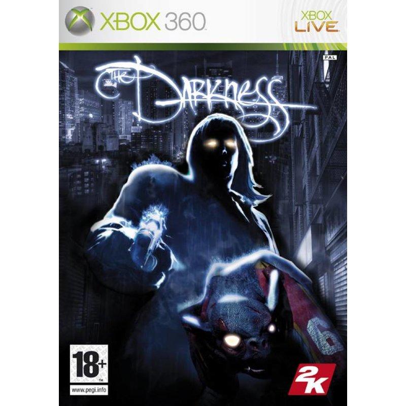 2K Games Darkness - Xbox 360 [Gebruikt]