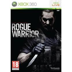 Bethesda Rogue Warrior - Xbox 360 [Gebruikt]