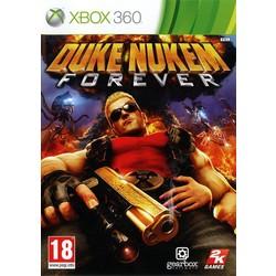 2K Games Duke Nukem Forever - Xbox 360 [Gebruikt]
