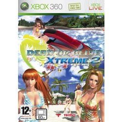 Tecmo Dead or Alive Xtreme 2 - Xbox 360 [Gebruikt]