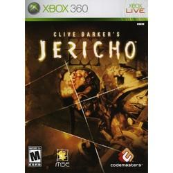 Codemasters Clive Barker's Jericho - Xbox 360 [Gebruikt]