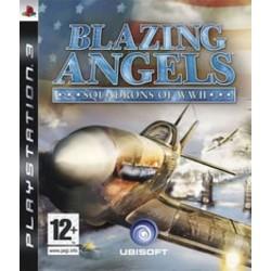 Ubisoft Blazing Angels Squadron Of World War 2 - PS3 [Gebruikt]