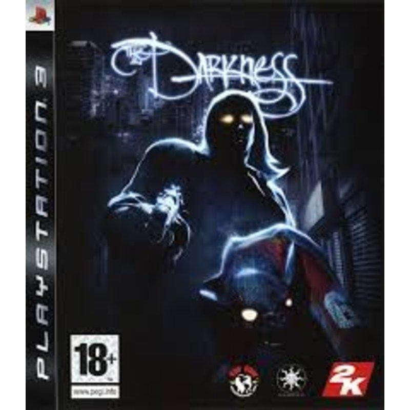 2K Games Darkness - PS3 [Gebruikt]