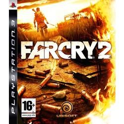 Ubisoft Far cry 2 - PS3 [Gebruikt]