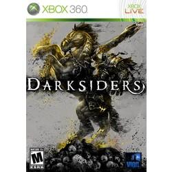 THQ Darksiders - Xbox 360 [Gebruikt]